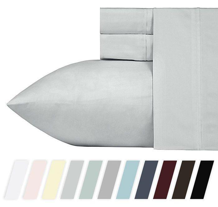 California Design Den Cotton Sheets