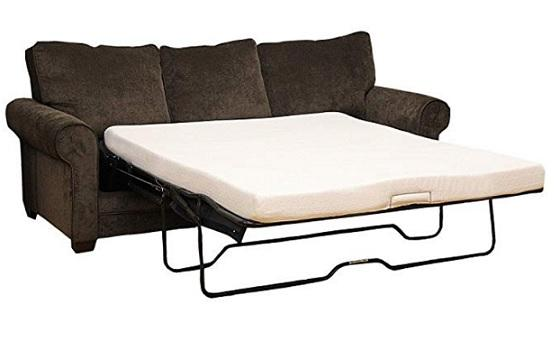 Best Sofa Bed Mattress 2019