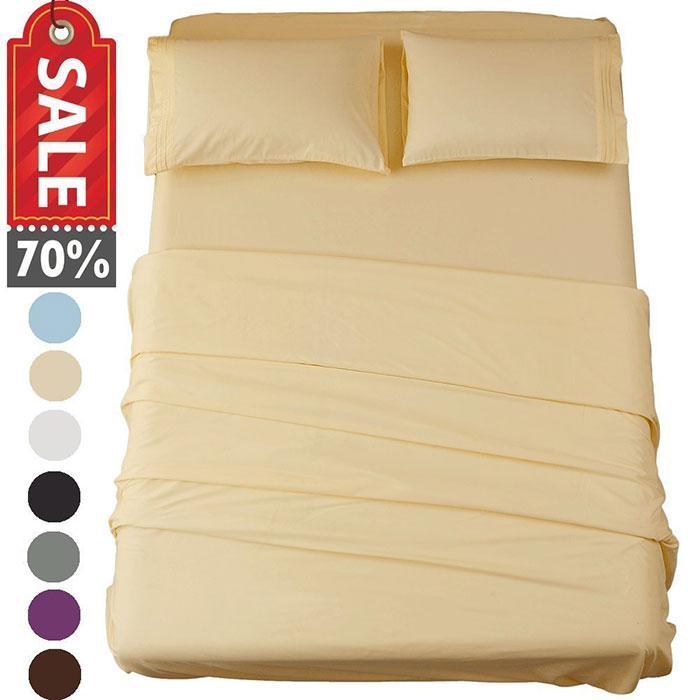 best sheets for adjustable beds 2019. Black Bedroom Furniture Sets. Home Design Ideas