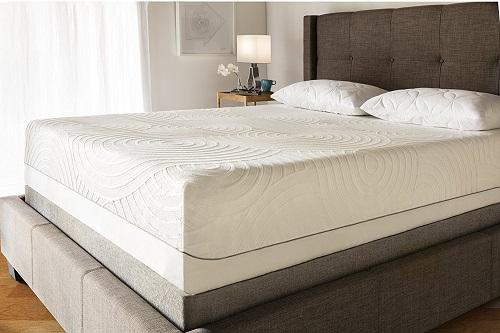 TempurPedicCover waterproof mattress protector
