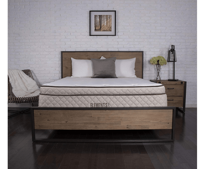 Best Cooling Mattress In 2018 Sleepingculture Com