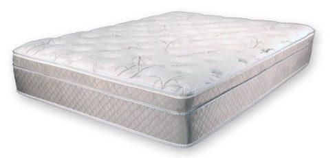 Ultimate Dreams Gel cooling mattress