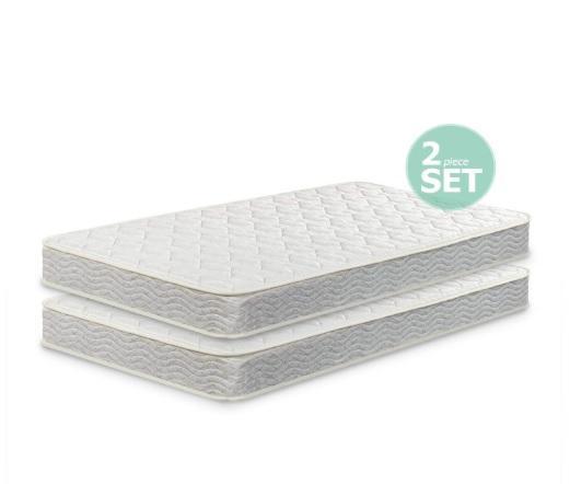 best bunk bed mattress 2019. Black Bedroom Furniture Sets. Home Design Ideas