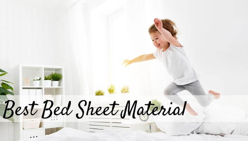 When It Comes To Bed Sheet Ping There S A Lot Products Out Advertising Telling You High Thread Count Means Better Quality Sheets