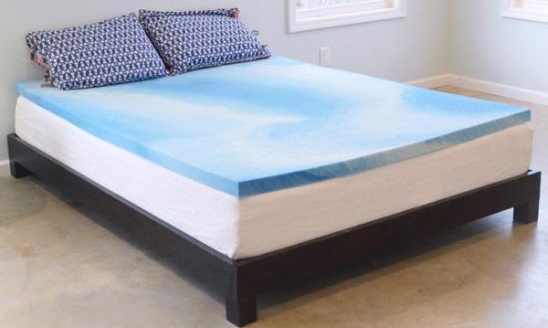 Best Cooling Mattress Topper 2020 Sleepingculture Com