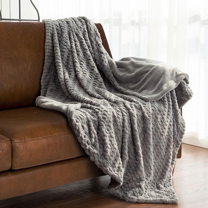Best Throw Blankets 40 SleepingCulture Amazing Comfiest Throw Blanket