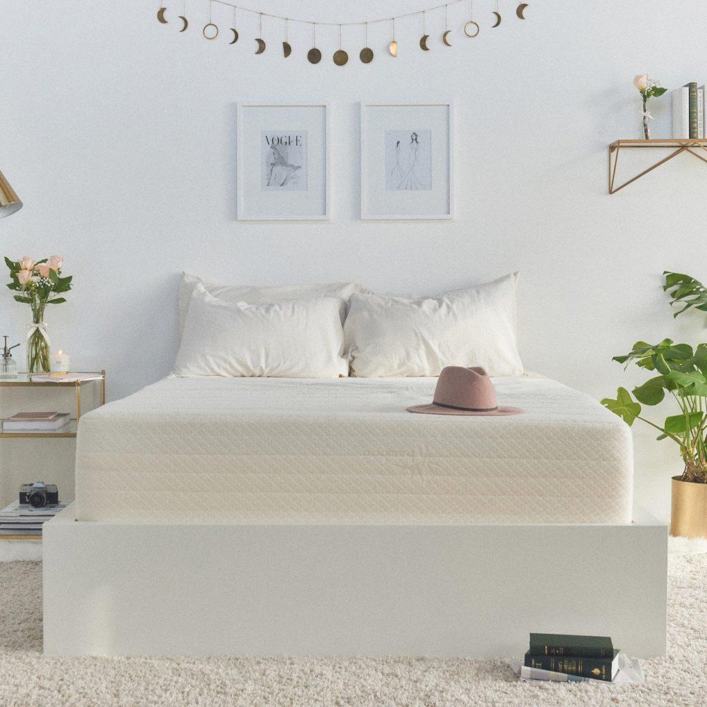 Brentwood Home Cypress Mattress best mattress under $500