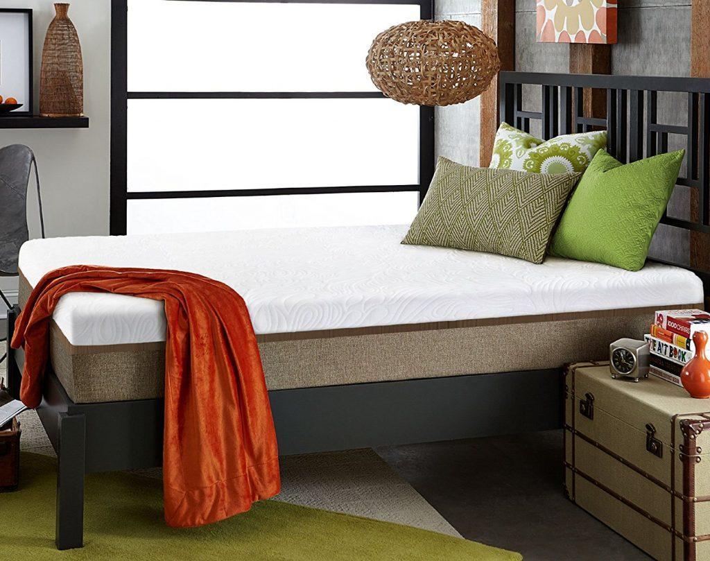 Live And Sleep Resort Ultra Queen Size Best mattress under $500