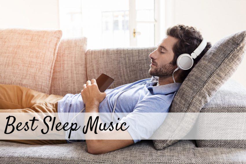 Best Sleep Music 2019 - SleepingCulture com