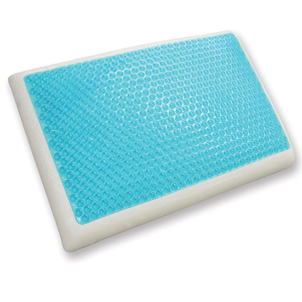 Classic Brands Reversible Gel Cooling Pillow