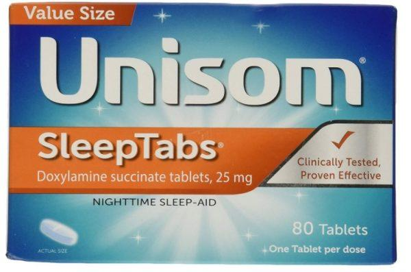 Best Over the Counter Sleeping Pills 2019 ...