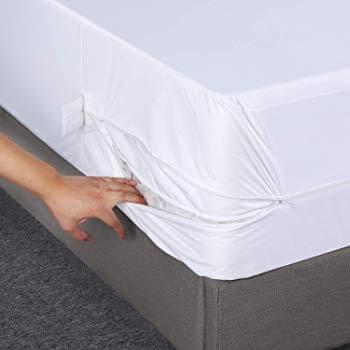 Best Bed Bug Mattress Encasement 2019 Sleepingculture Com