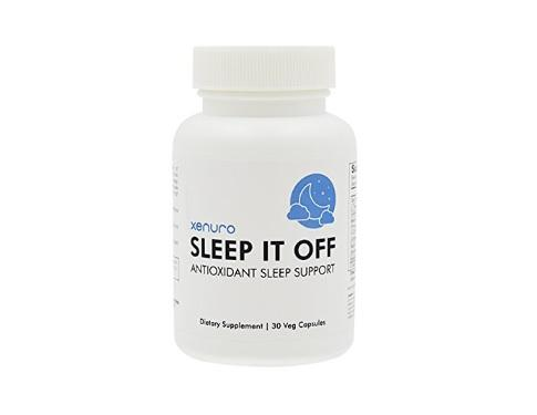 Best Over The Counter Sleeping Pills 2019