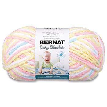 Best Yarn For Baby Blankets 2019 Sleepingculturecom