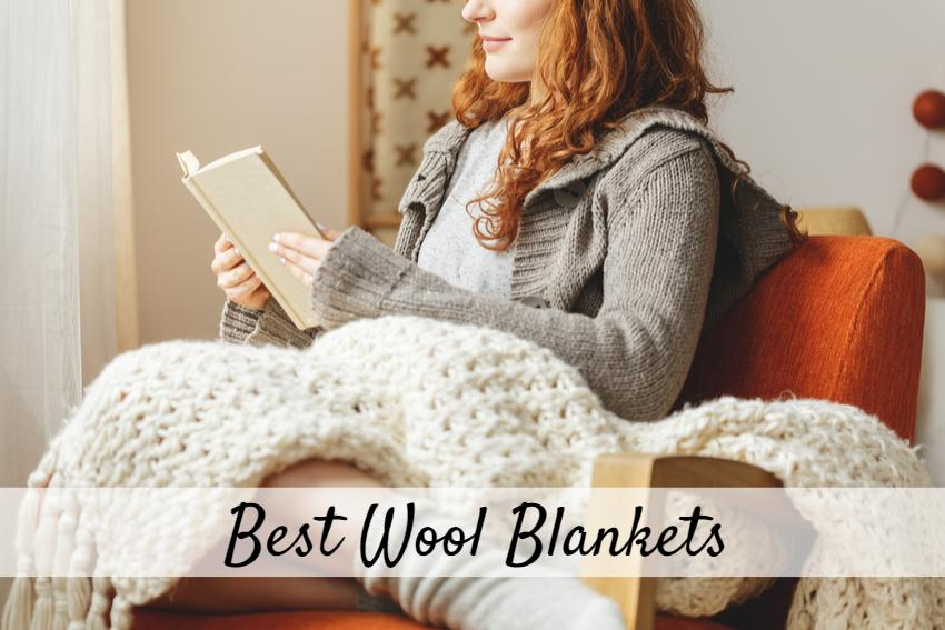 Best Wool Blankets 2019 Sleepingculture Com