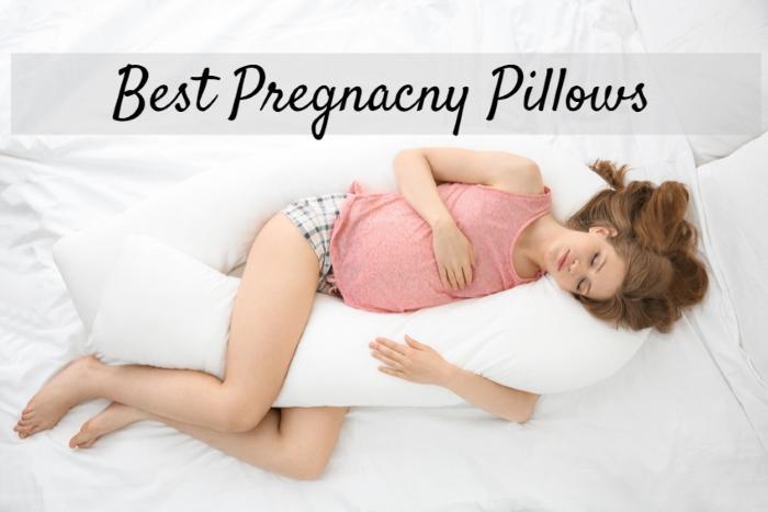 preg pillow