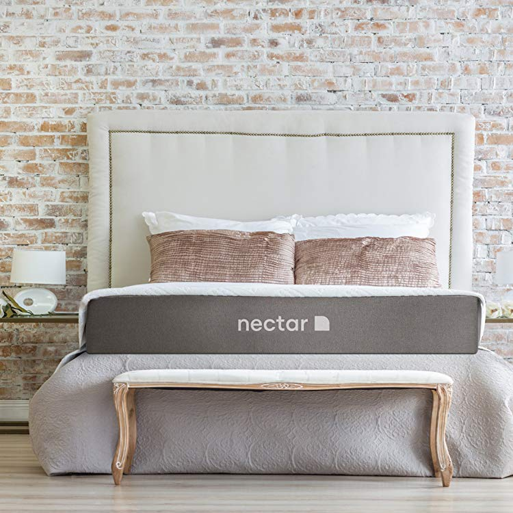 Nectar Sleep Memory Foam Mattress