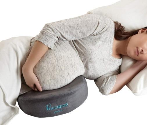 Best Pregnancy Pillows 2019 Sleepingculture Com
