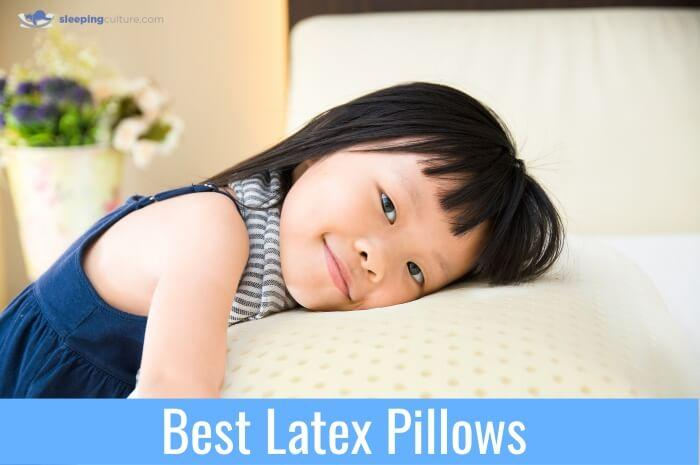 Best Latex Pillow feature (1)
