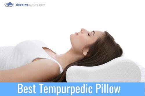 Best Tempurpedic Pillow 2020: Reviews & Ratings