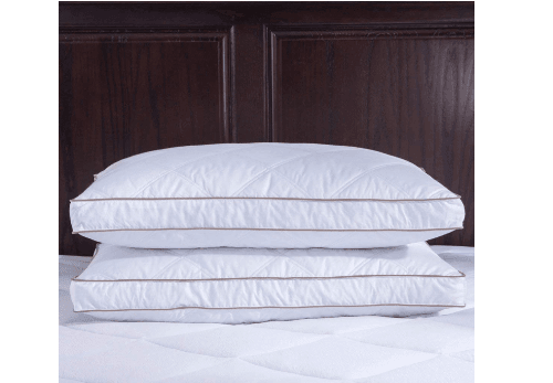 The Best Feather Pillows 2019 Reviews Amp Ratings