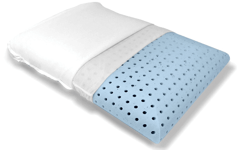 Best Cooling Pillow For Hot Sleepers 2019