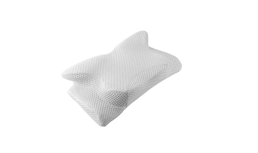 Best Pillows For Shoulder Pain 2019 Sleepingculture Com