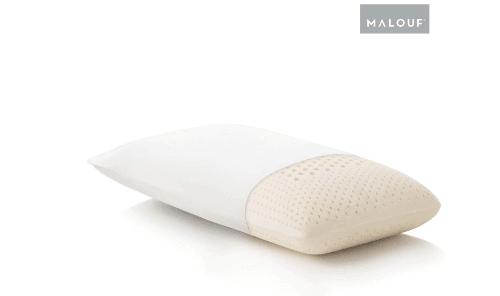 5 Best Latex Pillow Of 2019 Sleepingculture Com