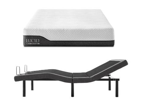 Best Adjustable Beds 2019 - SleepingCulture com