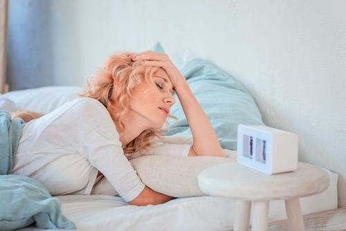 Causes Parasomnia
