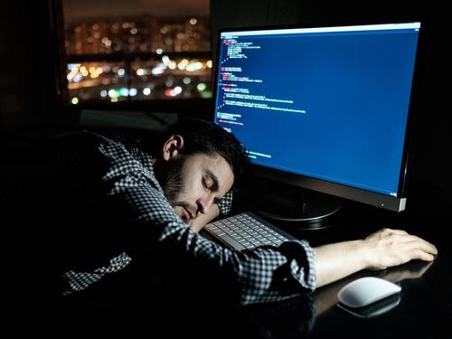 Causes Sleep Deprivation