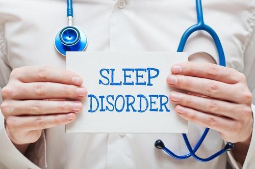 Parasomnia Diagnosed