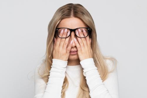 Symptoms of Fatigue