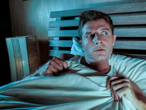 Symptoms of Parasomnia
