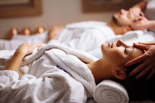 Treatment Options for Parasomnia