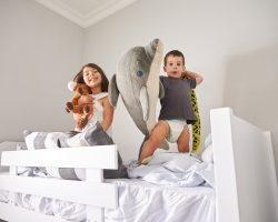 Best Bunk Beds For Children