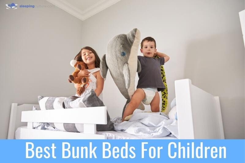 Best Bunk Beds For Children image