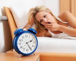 Irregular Sleep-Wake Rhythm1