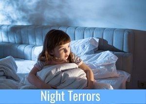 Night Terrors Symptoms Causes Treatment Amp Remedies
