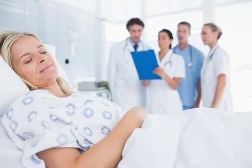 Sleep Hallucination Diagnosed