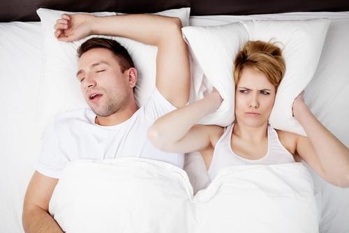 Symptoms of Obstructive Sleep Apnea