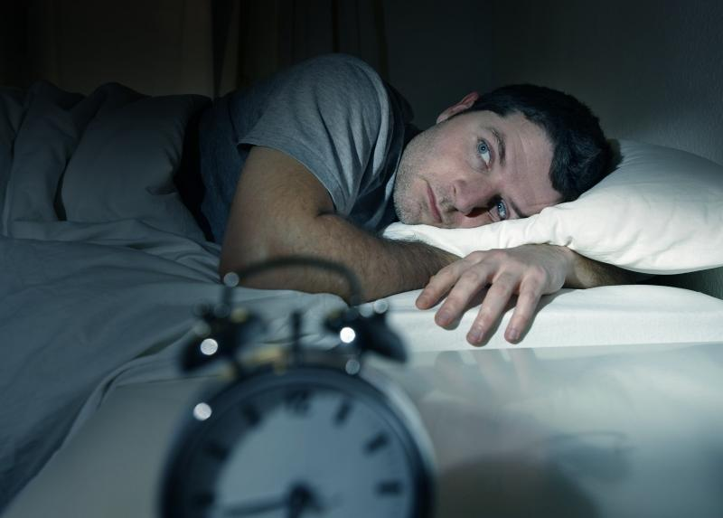 Symptoms of Sleep Paralysis