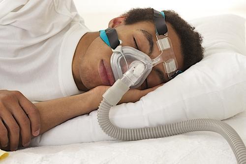 Treatment Options Are Available for Obstructive Sleep Apnea