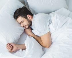 Rapid Eye Movement Sleep Behavior Disorder