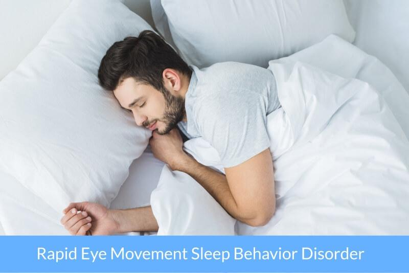 Rapid Eye Movement Sleep Behavior Disorders (1)