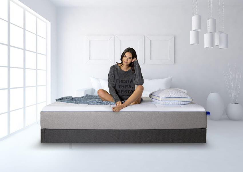 Nectar Mattress Review 2019 Sleepingculture Com