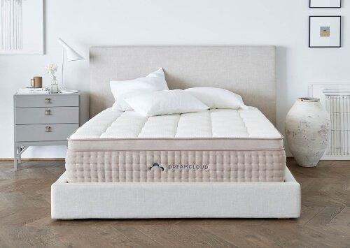 DreamCloud Memory Foam Mattress