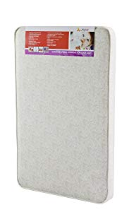 Dream On Me 3 Rounded Corner Playard Mattress